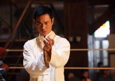 7 diễn viên TVB chuyên trị vai hành động dù không giỏi võ