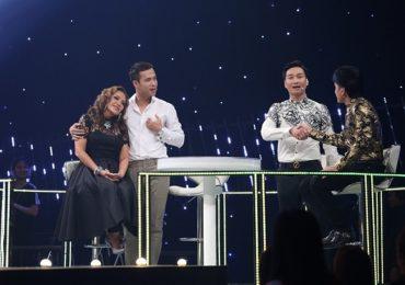Danh ca Thanh Hà thẫn thờ vì màn cover hit của Chi Pu 'Siêu thảm hoạ'