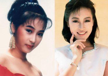 Nhan sắc 'Đệ nhất mỹ nhân cổ trang' TVB qua thời gian