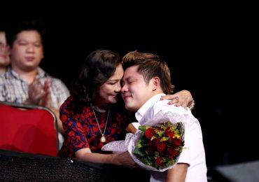 Nhạc sĩ Nguyễn Văn Chung: Trưởng thành hơn từ ác mộng mất mẹ