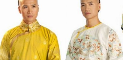 Hơn 60 tỉ cho trang phục long lanh của 'Cung tỏa tâm ngọc 2'