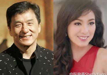 Ảnh hậu TVB từng được Thành Long theo đuổi 8 năm và cuộc sống cô độc tuổi 62