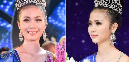 Cận cảnh nhan sắc 19 tuổi của tân 'Hoa hậu Biển Việt Nam Toàn cầu'