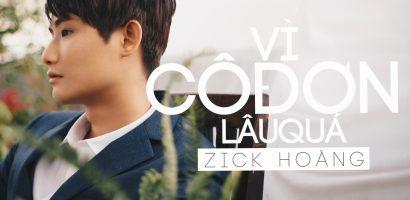 Thị trường âm nhạc Việt chào 'tân binh' mang tên Zick Phạm