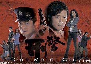 14 đội cảnh sát 'hot' nhất màn ảnh TVB