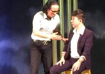 Long Nhật 'ẵm' 2 giải bạc của 'Liên hoan Sân khấu kịch nói Toàn quốc 2018'
