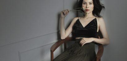 Người mẫu Nam Anh: 'Phải nỗ lực gấp bội mới tự tin tham dự cuộc thi quốc tế'