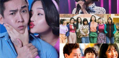 4 đạo diễn làm phim remake 'đại thắng' ở Việt Nam là ai?