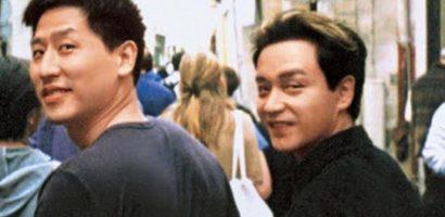 Bạn đời đồng tính vẫn giữ tro cốt Trương Quốc Vinh trong nhà