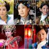 10 đại mỹ nhân của TVB 'hốt bạc' tại thị trường Trung Quốc