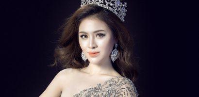 Bị nghi ngờ về khả năng tiếng Anh, đại diện Việt Nam vẫn giành được giải Á hậu