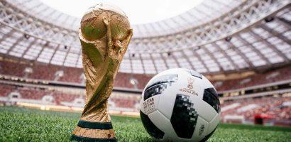 VTV phủ nhận thông tin đã mua thành công bản quyền World Cup 2018