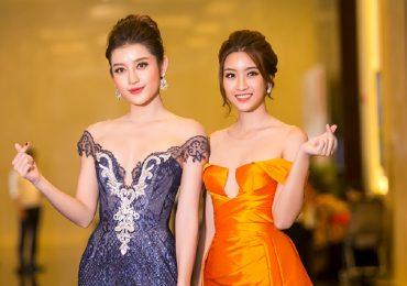 Huyền My, Mỹ Linh lọt top bình chọn 64 hoa hậu đẹp nhất 2017