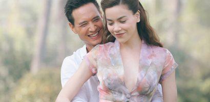 Diễn viên Kim Lý: 'Tôi muốn có 3 đứa con với Hà'