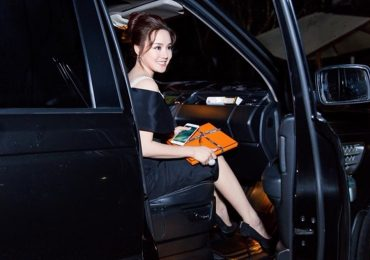 Ca sĩ Vy Oanh: Mua xe 7 tỷ là quá khứ nông nổi