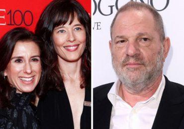 Quá trình phanh phui bê bối sex của Harvey Weinstein được làm phim