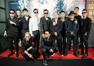Soobin Hoàng Sơn hội ngộ anh em Space Speaker trong MV mới