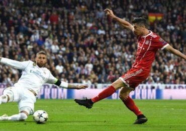 Real Madrid thắng Bayern Munich vì bản lĩnh vượt trội