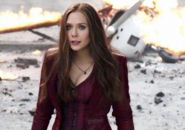 Sao nữ 'Avengers: Infinity War' chê trang phục trong phim quá hở hang