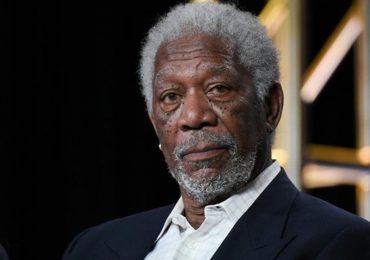 Diễn viên 81 tuổi Morgan Freeman xin lỗi sau loạt cáo buộc quấy rối