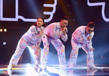 Lộn xộn band mang chức quán quân Sing My Song về đội Lê Minh Sơn