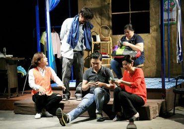 Sân khấu 5B: Ngọt ngào Những giấc mơ lóng lánh