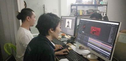 Phim hoạt hình sử Việt: Người trẻ tìm hướng đi mới