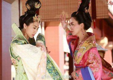 Phim TVB: Trở lại ồ ạt nhưng mất hẳn bản sắc kinh điển