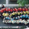 48 bạn trẻ tham gia trại tuyển chọn 'Tàu thanh niên Đông Nam Á – Nhật Bản'