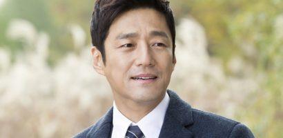 Ji Jin Hee: 'Gia đình là thành tựu trọn đời của tôi'