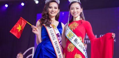 Hoàng Thu Thảo nói về sự cố hi hữu BTC 'quên' trao vương miện cho Diệu Linh tại 'Miss Tourism Queen International 2018'