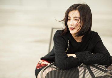 Cao Thái Hà hy sinh tóc dài để đóng phim mới