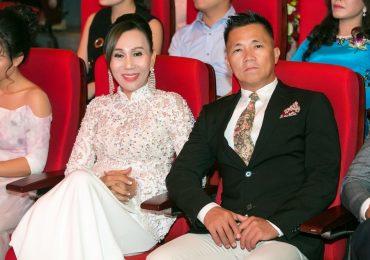 Hoa hậu Đỗ Lan và NTK Đinh Văn Thơ quyên góp 180 triệu giúp đỡ trẻ em nghèo