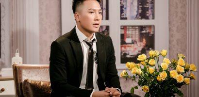 Châu Khải Phong: 'Khi mới vào nghề, người ta gợi ý tôi cặp đại gia'