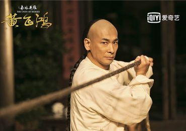 Triệu Văn Trác thất bại ê chề khi tái hiện 'Hoàng Phi Hồng' ở tuổi U50