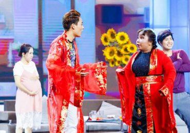Hoài Linh từng khuyên Kim Đào đổi tên để giống cố nghệ sĩ Kim Ngọc