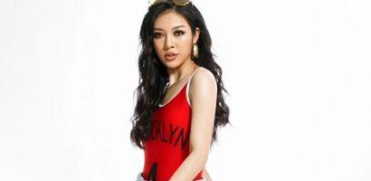 Người đẹp Bùi Lý Thiên Hương về 'chung nhà' với top 3 Hoa hậu hoàn vũ VN 2017