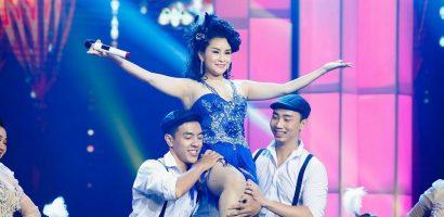 'Cặp đôi hài hước': Sơn Ca – Bảo Chu không giữ vững phong độ khiến ban giám khảo tiếc nuối