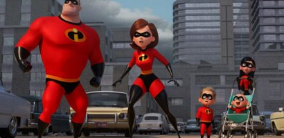 'Incredibles 2' thỏa lòng fan sau 14 năm chờ đợi