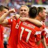 Chủ nhà Nga có tuyệt phẩm, đại thắng trận mở màn World Cup