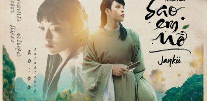 Jaykii ra mắt MV cổ trang lấy cảm hứng từ truyện Kiều