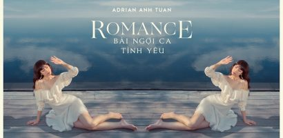 Hoa hậu Mỹ Linh làm 'người tình mới' của NTK Adrian Anh Tuấn