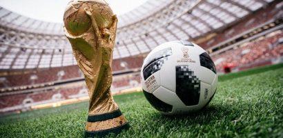 'VTV không mua bản quyền World Cup 2018 bằng mọi giá'