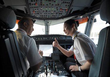 Những lần phi công Việt bức xúc với hãng bay