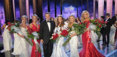Ví hoa hậu Mỹ như gái điếm, 3 ông trùm hoa hậu phải từ chức
