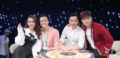 Minh Hằng 'suy sụp' vì giọng hát của soái ca 'Người tình mùa Đông'