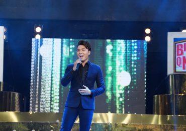 Đăng Nguyên xuất sắc giành giải quán quân 'Ban nhạc quyền năng 2018'