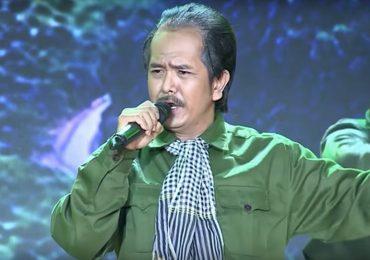Hùng Thuận tỏa sáng trong đêm thi nhạt nhòa của 'Gương mặt thân quen'