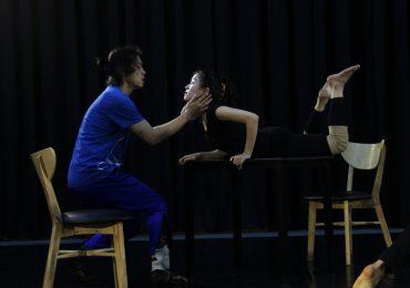 Biên đạo Hà Lan dàn dựng múa đương đại 'Café Sài Gòn'