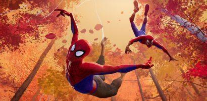 'The Spider-Man': Tung trailer chính thức cực 'chất', Người Nhện sẽ không còn 'đơn độc'